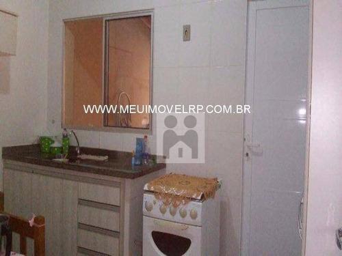 casa residencial à venda, planalto verde, ribeirão preto - ca0137. - ca0137
