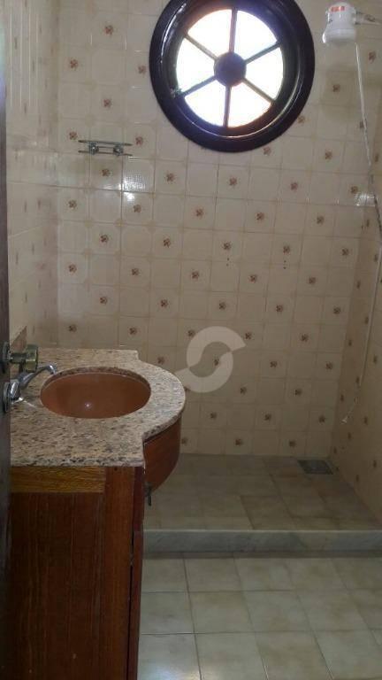 casa residencial à venda, ponta negra (ponta negra), maricá. - ca0908