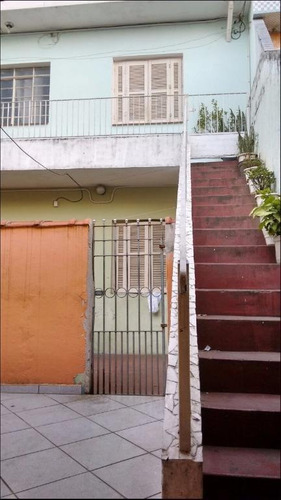 casa  residencial à venda, ponte grande, guarulhos. - ca0011