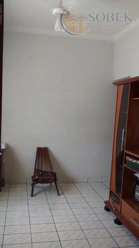 casa residencial à venda, ponte preta, campinas - ca0158. - ca0158