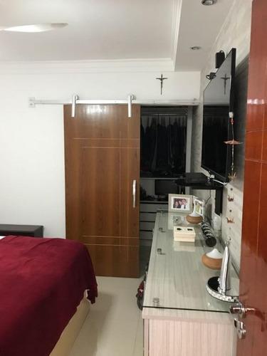 casa residencial à venda, ponte rasa, são paulo - ca3802. - ca3802