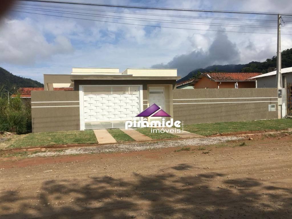casa residencial à venda, portal da fazendinha, caraguatatuba. - ca3904