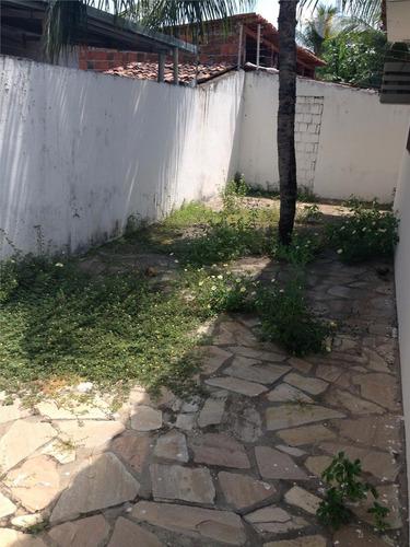 casa residencial à venda, portal do sol, joão pessoa - ca0981. - ca0981
