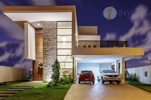 casa residencial à venda, portal do sol, joão pessoa - ca1348. - ca1348