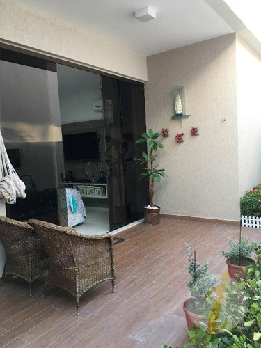 casa residencial à venda, portal do sol, joão pessoa. - ca1428