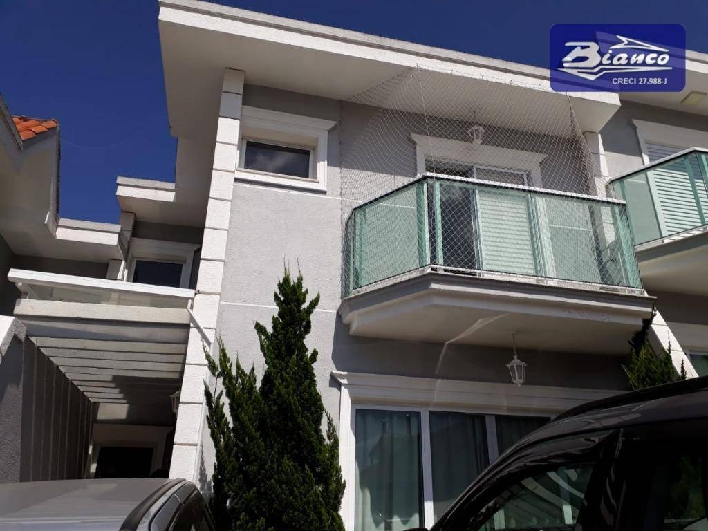 casa residencial à venda, portal dos gramados, guarulhos. - ca0785