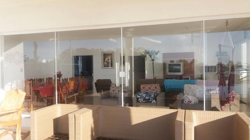 casa residencial à venda, portal esmeralda, alfenas. - ca0616