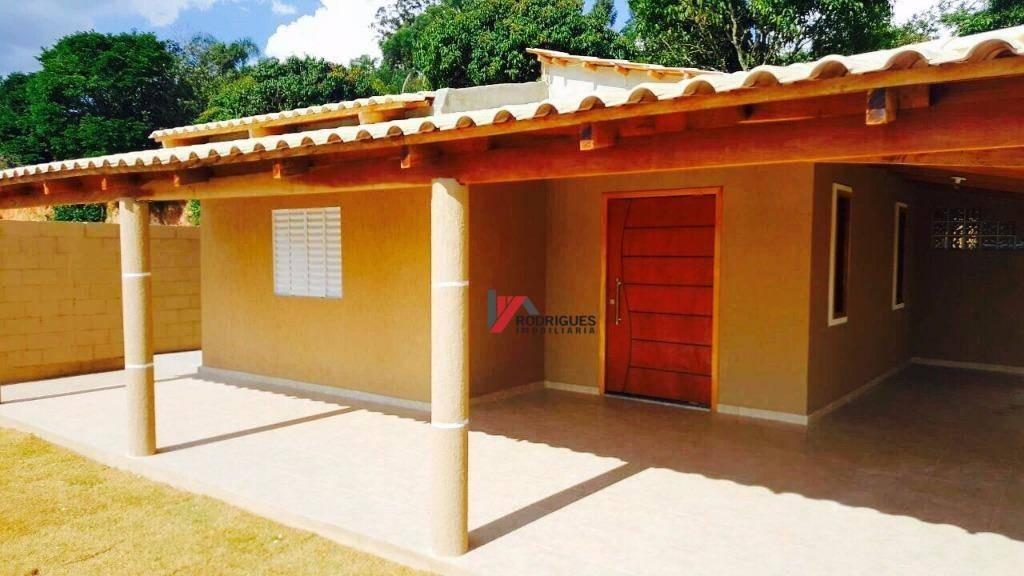 casa residencial à venda, portão, atibaia. - ca1132