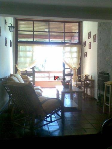 casa residencial à venda, portão, atibaia. - ca1678