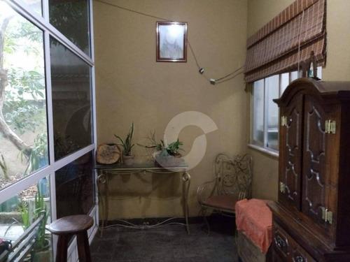 casa residencial à venda, porto da pedra, são gonçalo. - ca1069