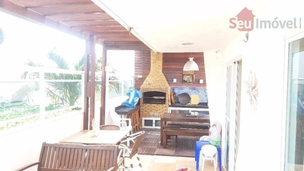 casa residencial à venda, porto das dunas, aquiraz - ca0360. - ca0360