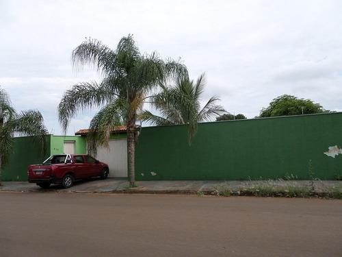 casa residencial à venda, porto novo, porto ferreira. - ca0081