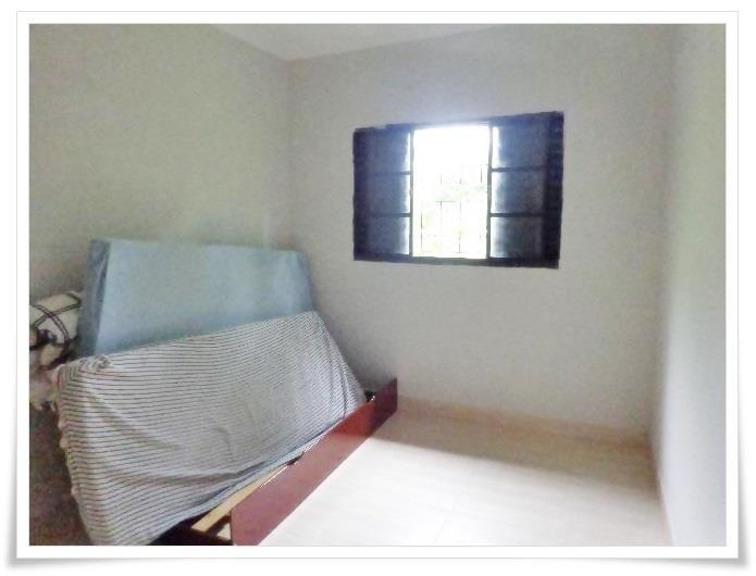 casa residencial à venda, praia azul, americana - ca0449. - ca0449