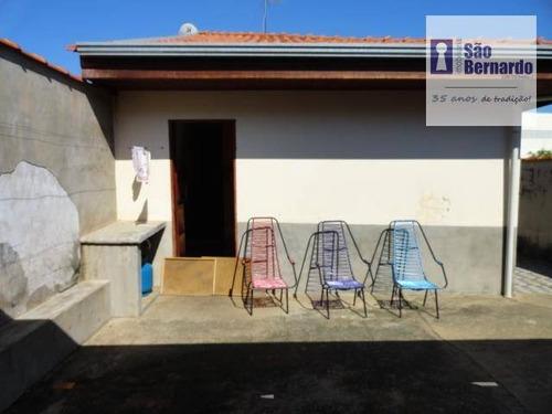 casa residencial à venda, praia azul, americana. - ca0781