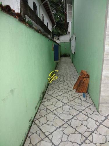 casa  residencial à venda, praia da enseada, guarujá. - codigo: ca0019 - ca0019