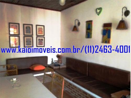 casa residencial à venda, praia das toninhas, ubatuba. - codigo: ca0049 - ca0049