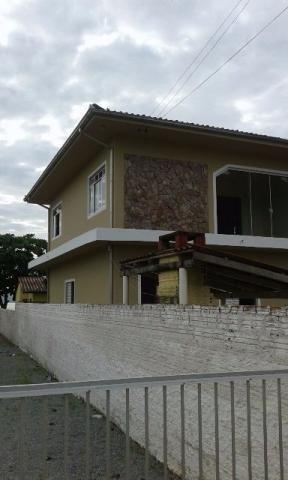 casa  residencial à venda, praia de fora, palhoça. - ca0691
