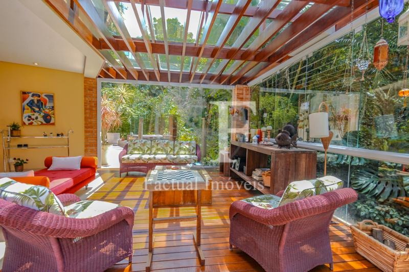 casa residencial à venda, praia de são pedro, guarujá - ca1702. - ca1702