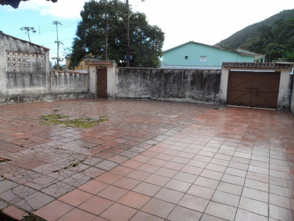 casa  residencial à venda, praia do guaiuba - guarujá - ca0070