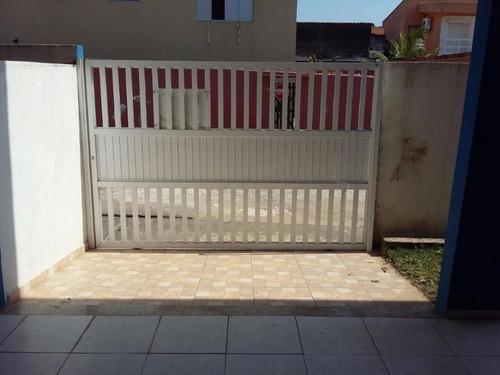 casa residencial à venda, praia do sonho, itanhaém. - ca0988