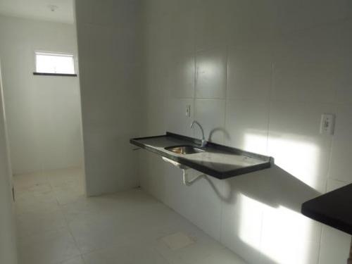 casa residencial à venda, prefeito josé walter, fortaleza. - ca0511