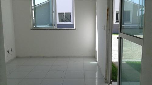casa residencial à venda, prefeito josé walter, fortaleza. - ca0596