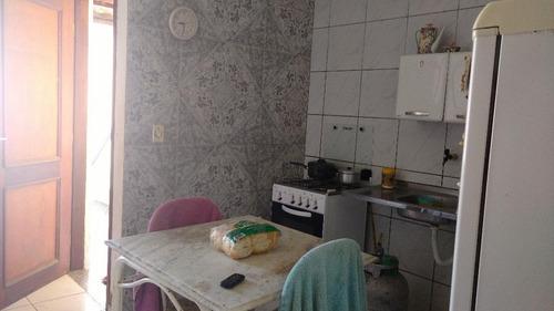 casa  residencial à venda, prefeito josé walter, fortaleza. - ca0722