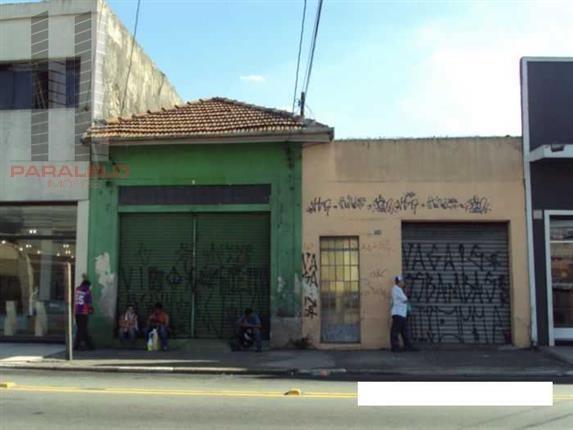 casa residencial à venda, quarta parada, são paulo. - ca0436