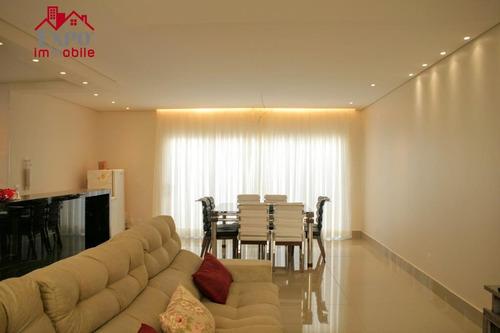 casa residencial à venda, real park, sumaré - ca0069. - ca0069