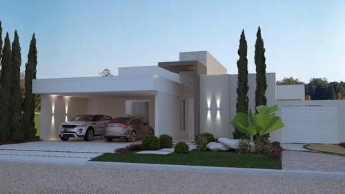 casa residencial à venda, recanto da fazenda, nova odessa - ca0837. - ca0837