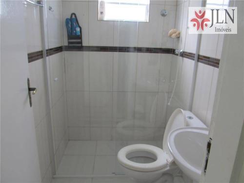casa residencial à venda, recanto dos bandeirantes, itanhaém. - ca0070