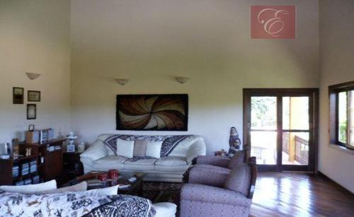 casa residencial à venda, recanto verde, cotia - ca0174. - ca0174