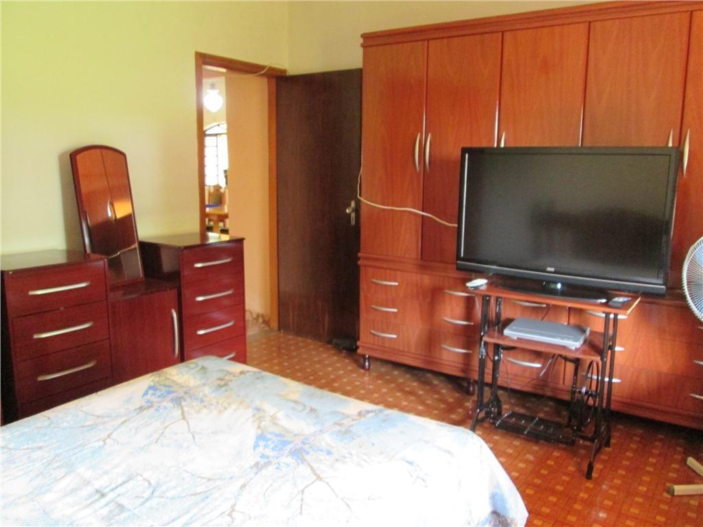 casa residencial à venda, recanto vista alegre, americana - ca0121. - ca0121