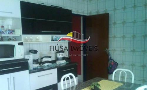 casa residencial à venda, recreio anhangüera, ribeirão preto - ca0194. - ca0194