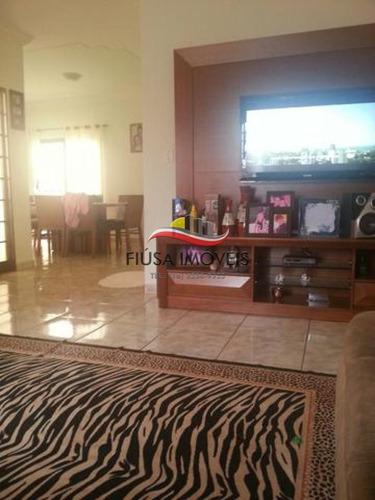 casa residencial à venda, recreio anhangüera, ribeirão preto - ca0484. - ca0484