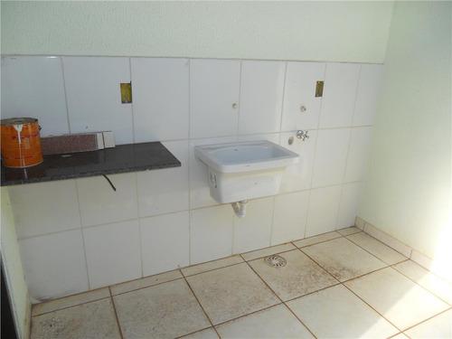 casa  residencial à venda, recreio anhangüera, ribeirão preto. - ca0757