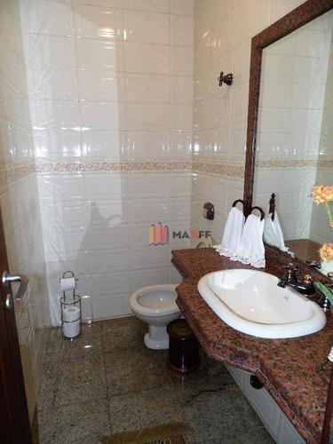 casa residencial à venda, recreio dos bandeirantes, rio de janeiro - ca0031. - ca0031