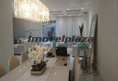 casa residencial à venda, recreio dos bandeirantes, rio de janeiro - ca0153. - ca0153