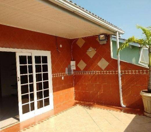 casa residencial à venda, recreio dos bandeirantes, rio de janeiro - ca0255. - ca0255