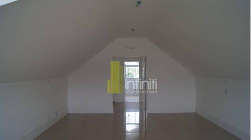 casa residencial à venda, recreio dos bandeirantes, rio de janeiro. - ca0317