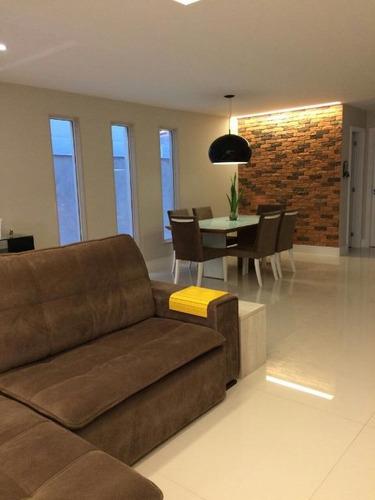 casa residencial à venda, recreio dos bandeirantes, rio de janeiro. - ca0350