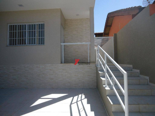 casa  residencial à venda, recreio maristela, atibaia. - ca0822