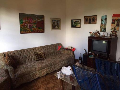casa residencial à venda, refúgio, atibaia - ca1239. - ca1239
