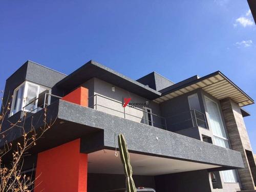 casa residencial à venda, res res ecologica atibaia, atibaia. - ca1406