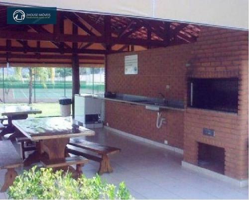 casa residencial à venda, reserva da serra, jundiaí. - ca2719