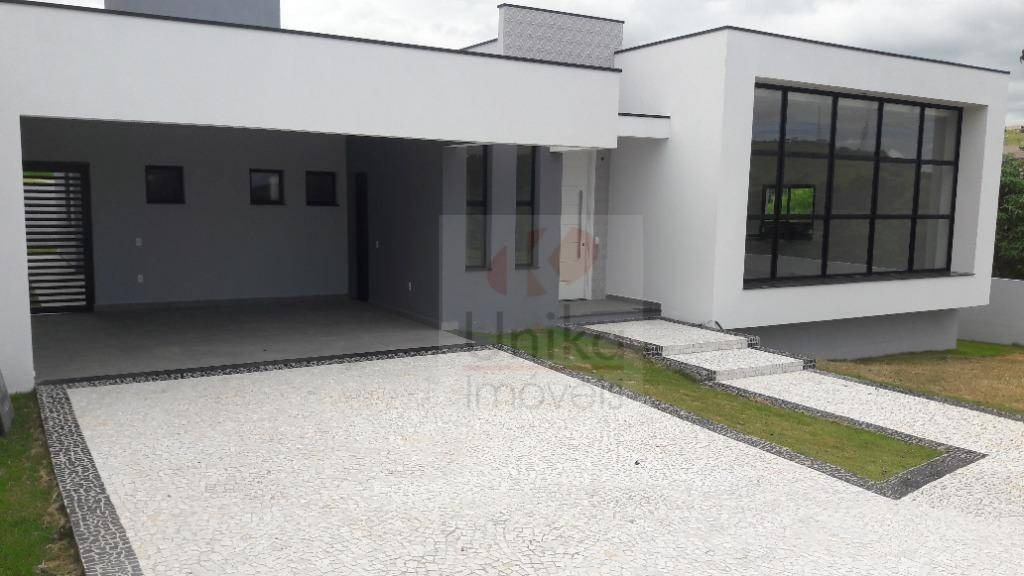 casa residencial à venda, reserva santa rosa, itatiba. - ca1128