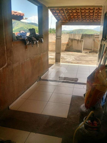 casa residencial à venda, residencia parque das aguas, bom jesus do itabapoana. - ca1156