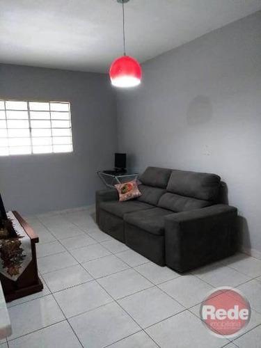 casa residencial à venda, residencial armando moreira righi, são josé dos campos - ca3691. - ca3691