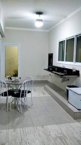 casa residencial à venda, residencial costa das areias, salto. - ca5084