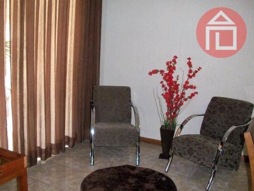 casa residencial à venda, residencial das ilhas, bragança paulista. - ca0695